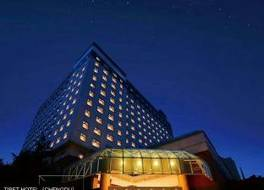 成都チベットホテル
