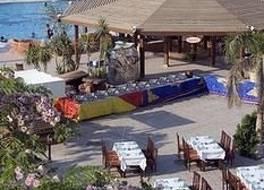 スイス イン プラザ ホテル 写真