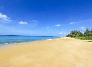 マイカオ パーム ビーチ リゾート 写真