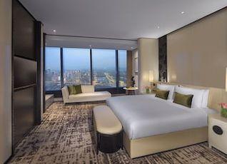 ジュメイラ南京ホテル 写真