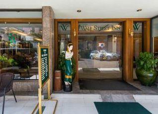 ウォール ストリート イン ホテル 写真