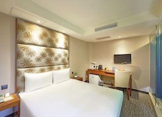 オレンジ ホテル カイフォン タイペイ 写真
