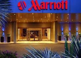 リスボン マリオット ホテル