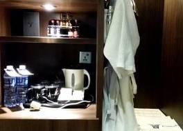 ペニンシュラ エクセルシオール ホテル 写真