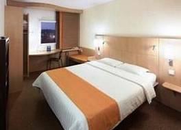 イビス プラハ オールドタウン ホテル 写真