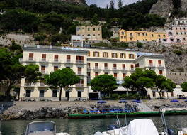 ホテル ラ ブッソラ 写真