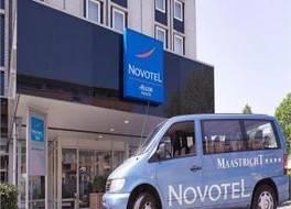 ノボテル マーストリヒト 写真