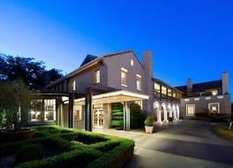 ペッパーズ ミネラル スプリングス ホテル 写真