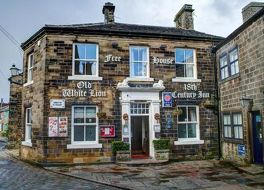 The Old White Lion Hotel