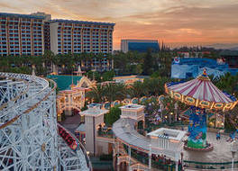Disney Paradise Pier