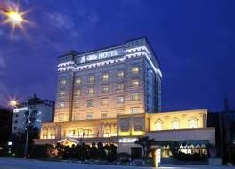 ヨンイン ウィンザーキャッスル ホテル