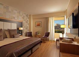 ディヴァニ パレス アクロポリス ホテル 写真