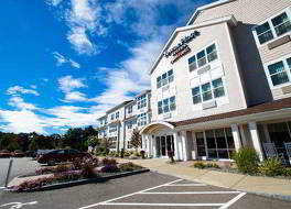 TownePlace Suites by Marriott 写真