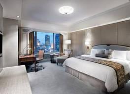 シャングリラ ホテル ジャカルタ 写真