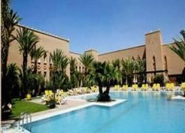 Berbere Palace