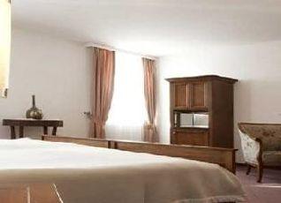 シュロスホテル フレイシッツ ロイス 写真