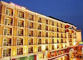 インティメイト ホテル 写真