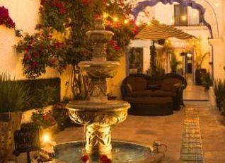 Hotel & Spa La Mansion del B Azul 写真