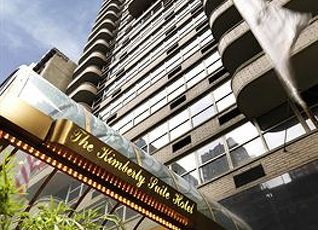 ザ キンバリー ホテル&スイーツ 写真
