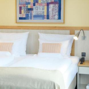 リンダー ホテル ドム レジデンス 写真