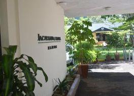 ジャカランダ ナイロビ ホテル