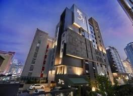 JB デザイン ホテル