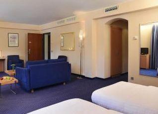 インターシティホテル シュトゥットガルト 写真