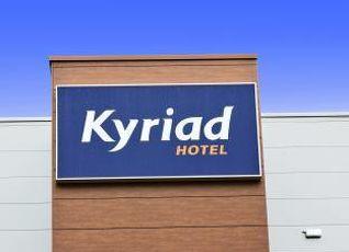 キリヤード ル マン ホテル 写真