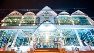ノーンカーイ タヴィラ ホテル アンド コンベンション センター