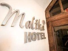 ホテル マリカ ブハラ