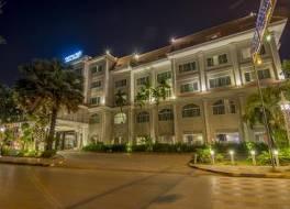 アンコール リビエラ ホテル