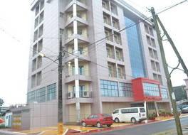 ヌブー インターナショナル ホテル