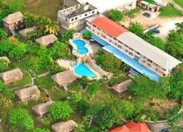Cahal Pech Village Resort 写真