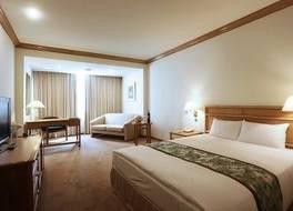 ホテル タイナン 写真