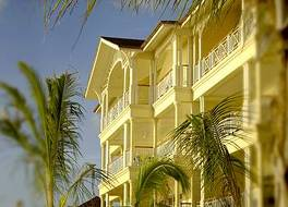 The Landings St. Lucia Resort and Spa by Elegant Hotels