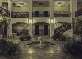 バーサ ホテル 写真