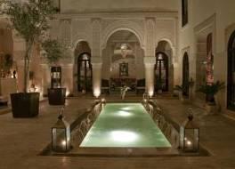 Riad Fes - Relais & Chateaux