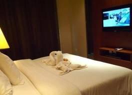 ザ スイス ホテル アパートメント 写真