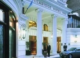 ホテル クラリッジ