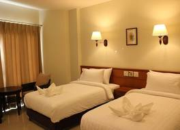カンチャナブリー シティ ホテル 写真