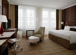ケルン マリオット ホテル 写真