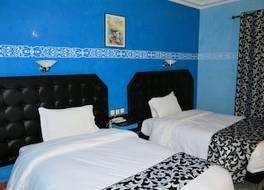 Hotel Elati Erfoud 写真