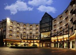 ロウズ サンタモニカ ビーチ ホテル 写真