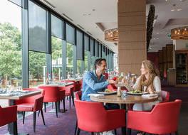 ハンプシャー ホテル - バビロン デン ハーグ 写真