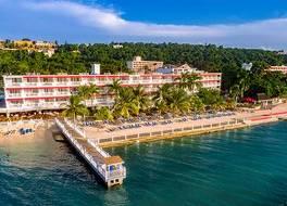 ロイヤル デカメロン モンテゴ ビーチ リゾート オール インクルーシブ 写真