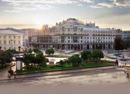 メトロポール ホテル モスクワ