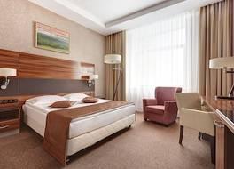 ビクトリア オリンプ ホテル&ビジネス センター ミンスク 写真