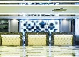 FX ホテル タイナン ミンシェン ロード