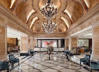 ザ ランガム ホンコン ホテル 写真
