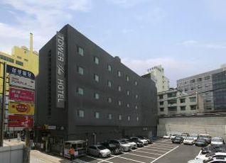 タワーヒル ホテル 写真